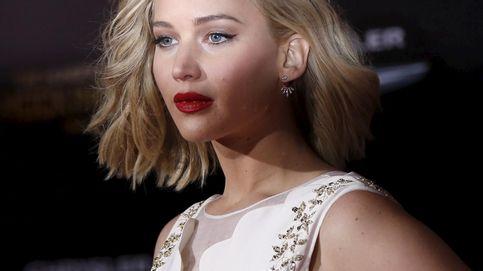Jennifer Lawrence se emborrachó para 'tener sexo' con Chris Pratt