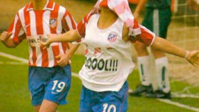 La exjugadora del Atleti que ahora marca goles con el Real Madrid... en los despachos