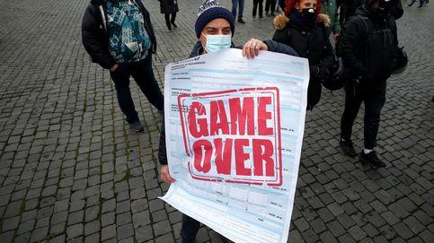 La pelea interna de la OMS que simboliza todo lo que Italia hizo mal ante la pandemia