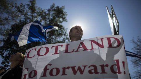 La sentencia del juicio del Brexit abre el camino a la independencia de Escocia