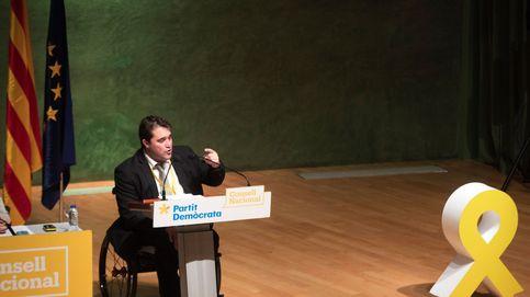 Se rompe el PDeCAT: los críticos irán a las elecciones con marca propia sin Puigdemont
