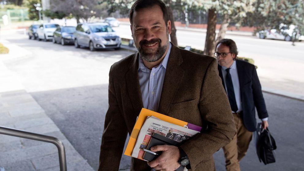 Los insultos a Alfonso Reyes y la razón de Del Bosque en la crisis del coronavirus