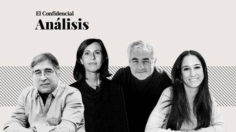 Los análisis de El Confidencial | Vox, en ascenso: ¿cuál será su techo?
