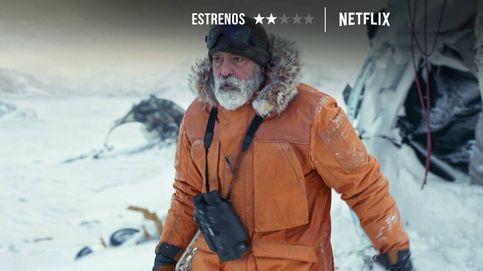 'Cielo de medianoche': Clooney vuelve con un drama espacial posapocalíptico