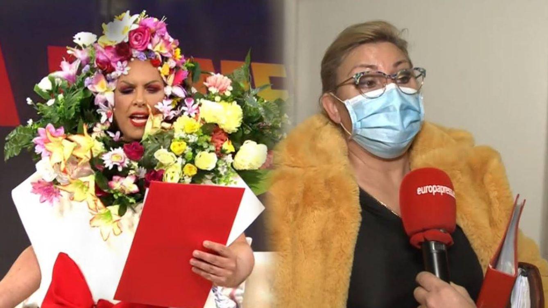 'Viva la vida' | La metedura de pata de Torito sobre Raquel Mosquera: ¡Llevo 5 horas aquí!