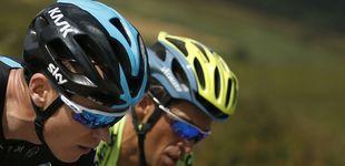 Post de Por qué en el ciclismo no todos disfrutan de sus vacaciones