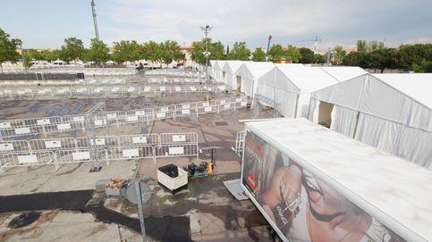 El mayor estudio de covid de Europa se vuelve una patata caliente para Madrid