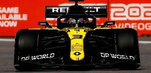 Post de Fernando Alonso empieza a oler sangre con el gran salto de calidad de Renault