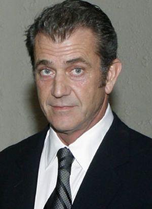 Mel Gibson asistió a una ceremonia religiosa en México