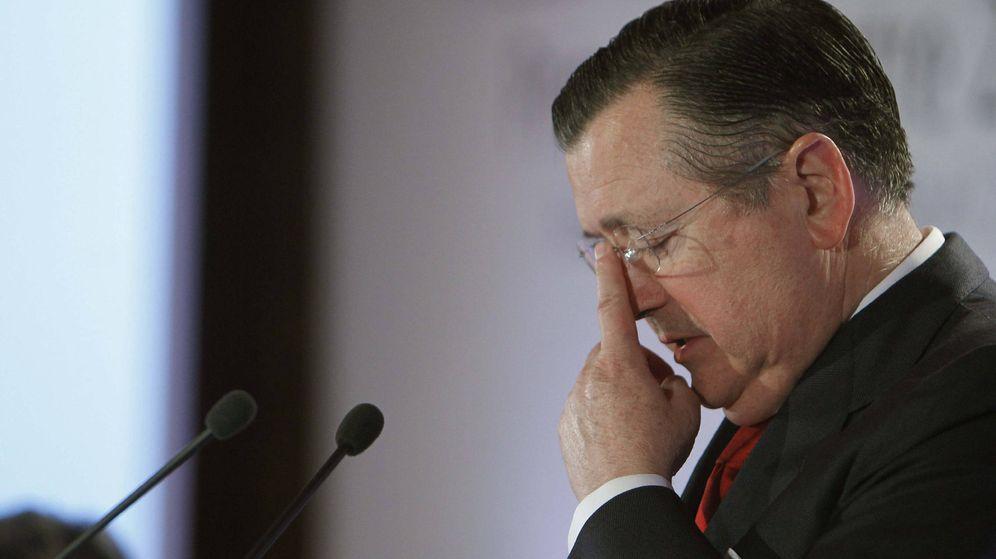Foto: Alfredo Sáenz. (EFE)