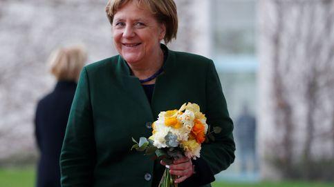 Europa supera en crecimiento a los EEUU