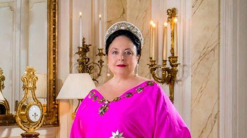 Centenario del exterminio de la familia del zar Nicolás II: así es la Romanov española