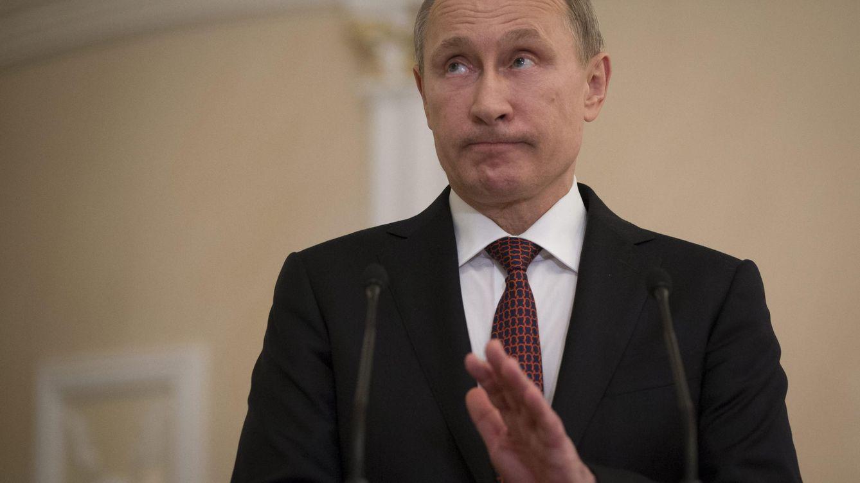 Foto: El hundimiento de Rusia