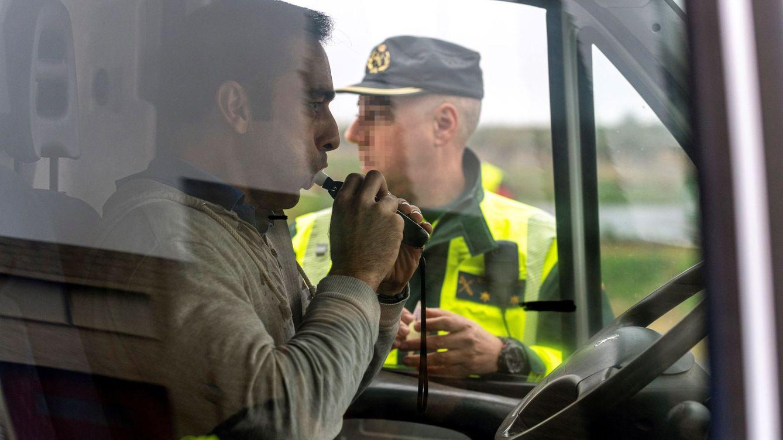 Murcia primera en cocaína y Las Palmas, en cannabis: el consumo de drogas al volante