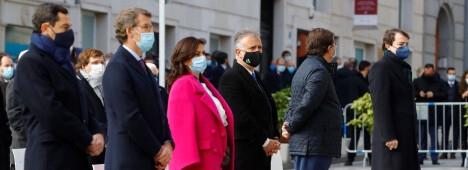Foto de Otras cinco comunidades autónomas han pedido una mesa bilateral con Sánchez