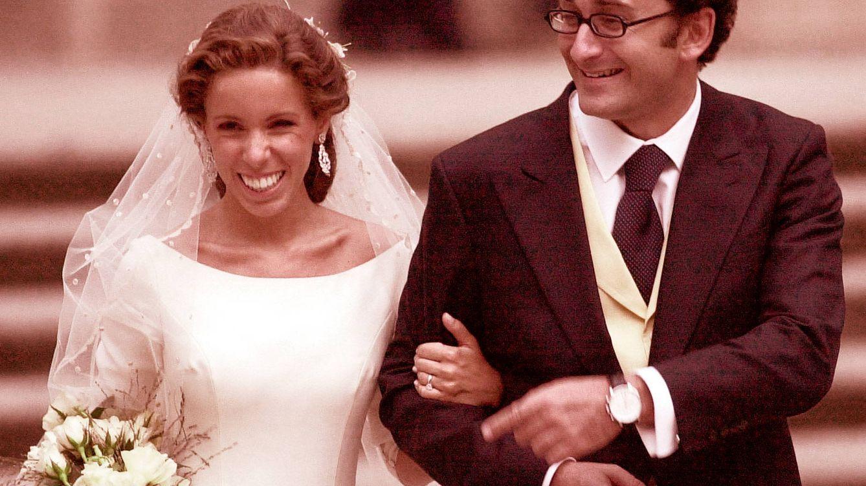 La maldición de El Escorial: los invitados de la boda Agag-Aznar 15 años después
