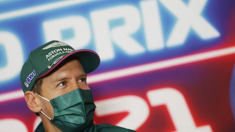 Sebastian Vettel, o cuando un piloto pide marcar la raya de la moralidad de la F1