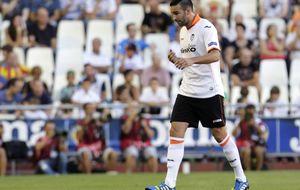 El Valencia ofrece a Rami al Nápoles, el club que más le quiso
