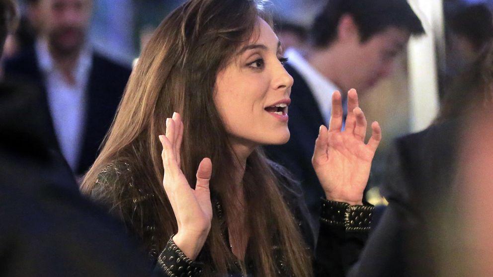 Tamara Falcó, en pie de guerra contra Carmena por los belenes de Madrid