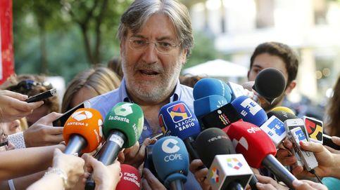Pérez Tapias pide a Sánchez que abra una vía con Podemos y los nacionalistas
