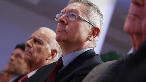 Alberto Ruiz-Gallardón, citado como investigado en el caso Lezo