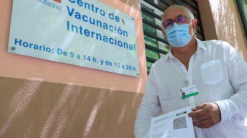 El arsenal autonómico contra la pandemia se agota: el Supremo tumba el pasaporte covid
