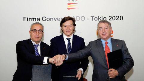 RTVE invertirá en el plan ADO sin saber si retransmitirá los Juegos de Tokio 2020