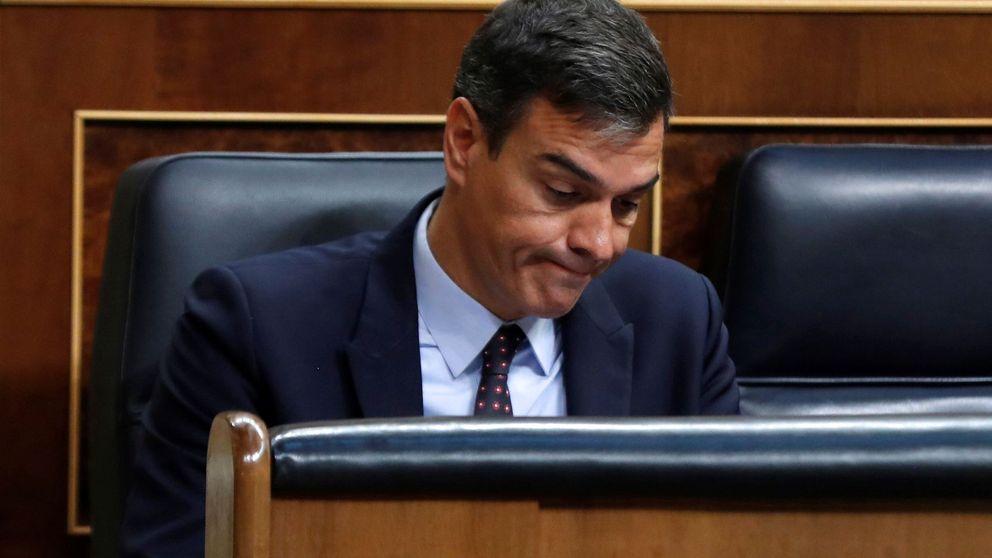 El CIS reaparece para dar un 32,2% al PSOE... antes del primer fracaso con Podemos