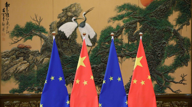 La UE aprueba sanciones sobre DDHH contra China por primera vez en treinta años