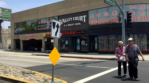 Los supermercados, la última frontera en las ciudades chinas de Los Ángeles