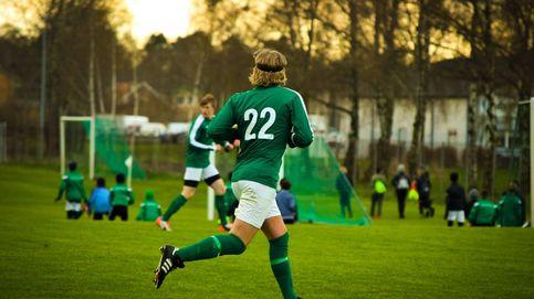 La 'startup' gallega que te deja ganar dinero jugando al fútbol con tus colegas