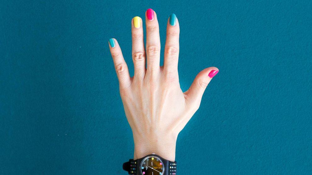 Sephora tiene los 4 esmaltes para tus manicuras exprés por solo 12 euros
