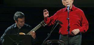 Post de Raimon dice adiós con 'Al vent': el cantautor abandona los escenarios
