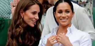 Post de Kate o Meghan, ¿quién es la favorita de los británicos? Hablan las encuestas