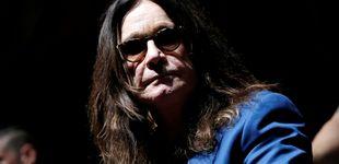 Post de El cantante de Black Sabbath, Ozzy Osbourne, desvela que sufre párkinson