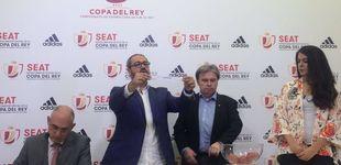 Post de La RFEF repite el sorteo de Copa del Rey tras cometer un error