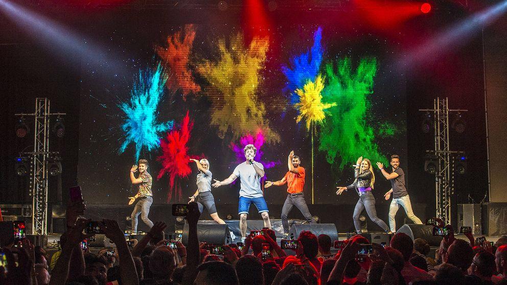 Eurovisión 2019: ¿En qué puesto actuará España con Miki y 'La venda'?