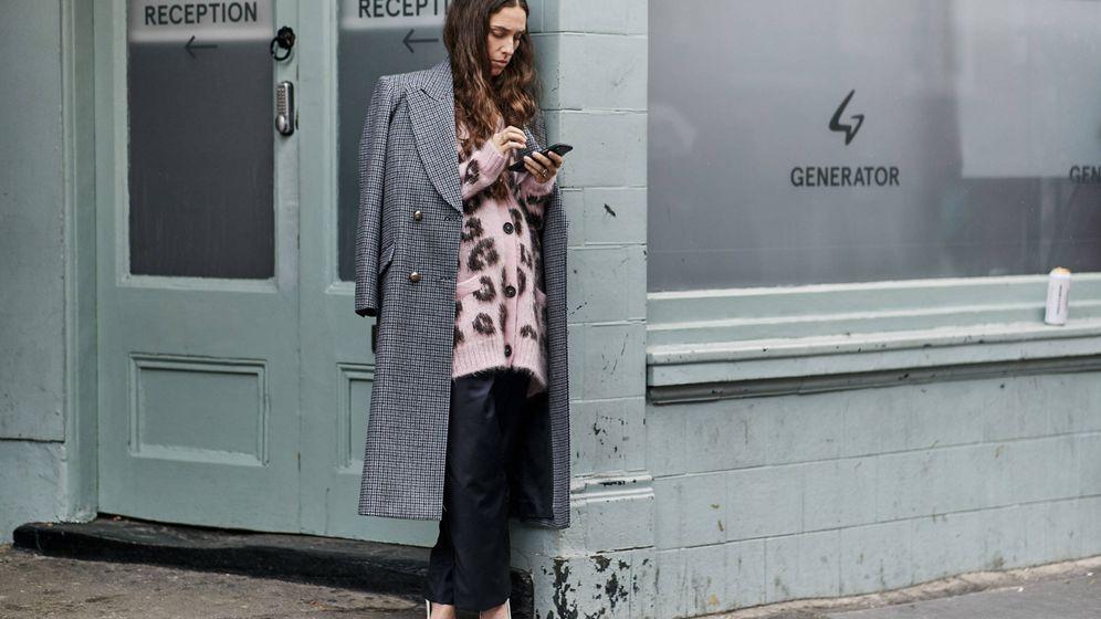 Foto: Poner al día tu colección de abrigos te costará menos de 100 euros. (Imaxtree)