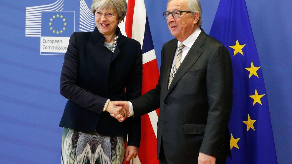 Los socios norirlandeses de May dinamitan el acuerdo del Brexit