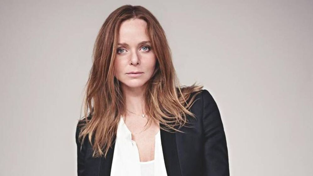 Foto: Stella McCartney. (LVMH)