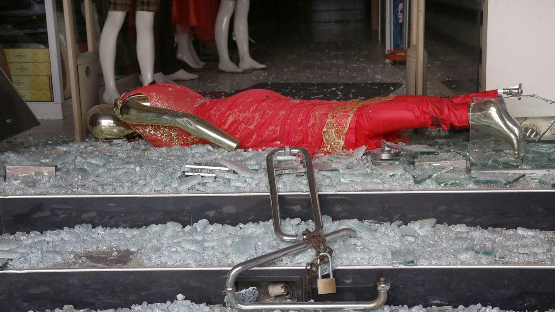 De Por En Queda Lanka La Toque Violencia Sri Oleada QrdCsxht
