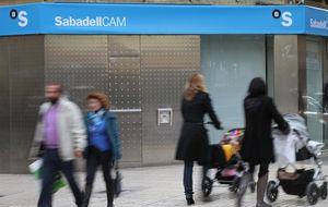 La banca se 'forra' vendiendo deuda, con Popular y Sabadell en cabeza