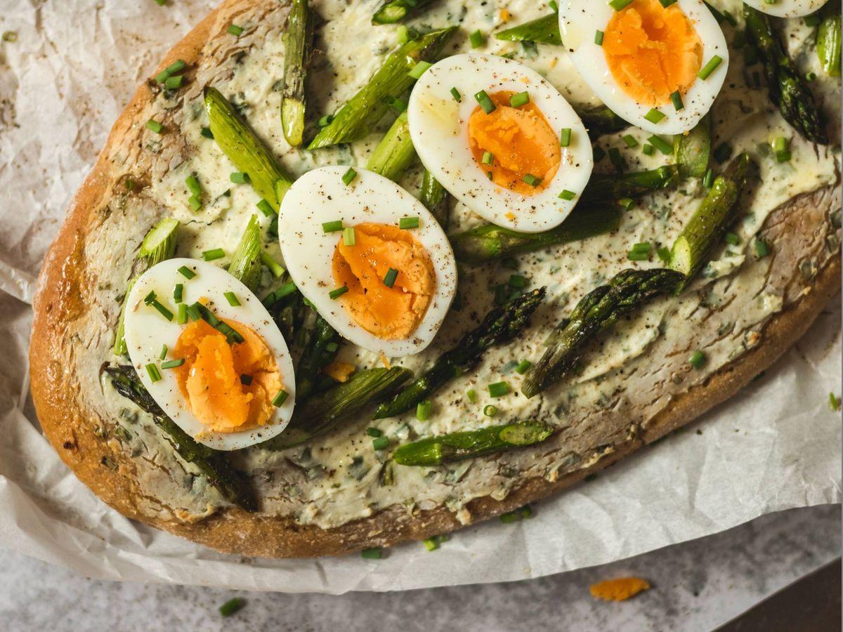 Foto: ¿Se puede adelgazar comiendo huevo cocido? (Svitlana Denysiuk para Unsplash)
