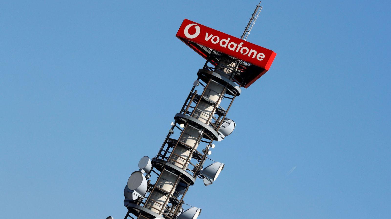 10133be9a9c Vodafone: Ya no pagarás los gigas sino la velocidad: Vodafone lanza 7  tarifas con datos ilimitados