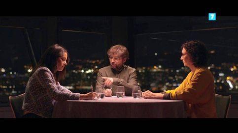 ¿Qué ver esta noche en televisión? Arrimadas y Marta Rovira en 'Salvados'