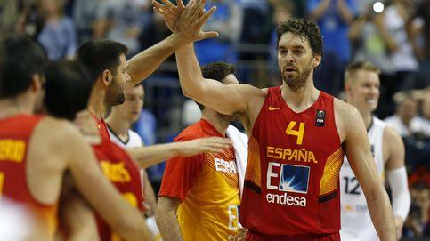 La agenda de la semana: empieza la Champions y sigue el EuroBasket