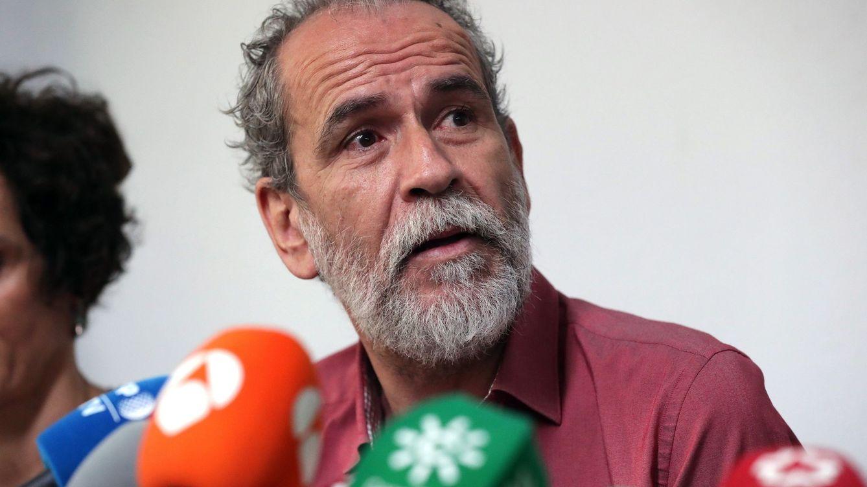 Antonio G. Ferreras vuelve a dar voz a Willy Toledo, a pesar de sus constantes ataques
