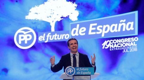 Directo | Casado defiende el rol de los compromisarios en la elección del presidente