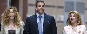 Borja Thyssen demanda a su madre