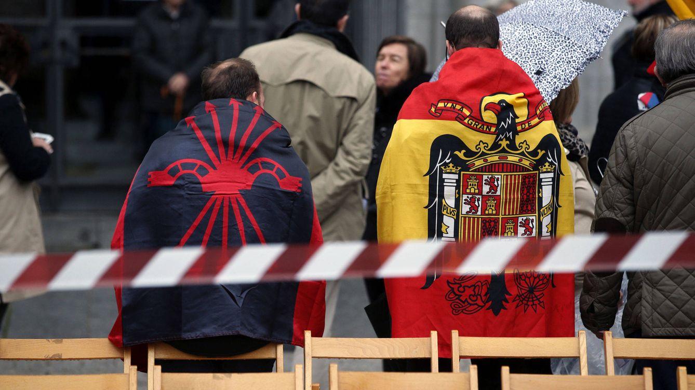 La 'ultraderechita tacaña': pide dinero para ir a las europeas pero solo recauda 2.700 €